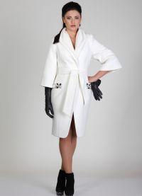 женское осеннее пальто 2013 2