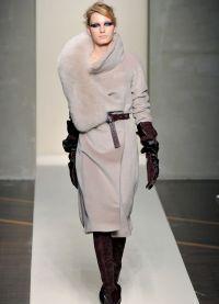 Женское пальто 2013 2