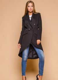 Женское пальто 2013 3