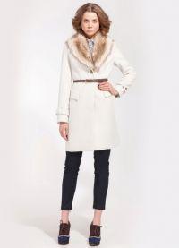 Женское пальто 2013 4