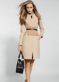 Женское пальто 2013 6
