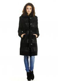 Женское пальто 2014 10