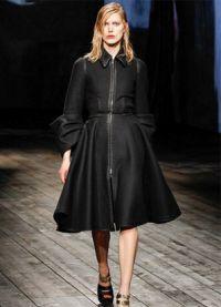 Женское пальто 2014 11