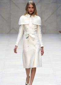 Женское пальто 2014 14