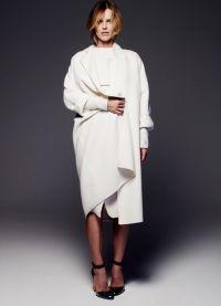 Женское пальто 2014 15