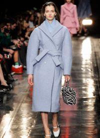 Женское пальто 2014 16
