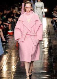 Женское пальто 2014 17