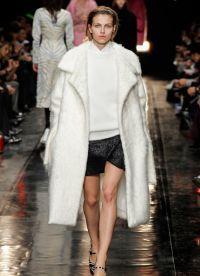 Женское пальто 2014 18