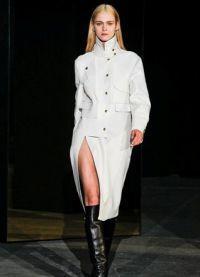 Женское пальто 2014 20