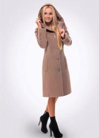 Женское пальто 2014 21