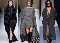 Женское пальто осень 2014 2