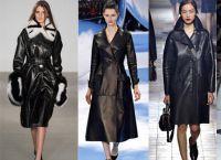 Женское пальто осень 2014 6