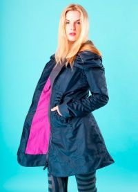 пальто женское весна 2014 20