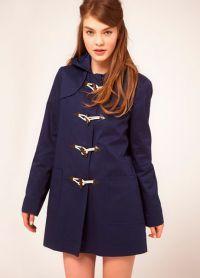 пальто женское весна 2014 21