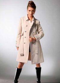 пальто женское весна 2014 6