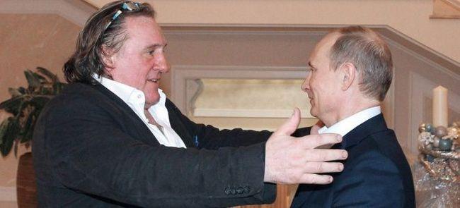 Жерар депардье расстался со своей недвижимостью в россии
