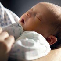 Жесткое дыхание у ребенка