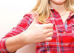 Жесты руками и их значение