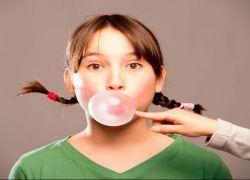Жевательная резинка - вред или польза?