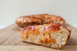 Жидкое тесто для пиццы на дрожжах