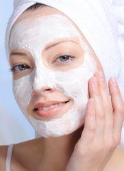 Мазна кожа на лицето народни средства