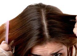 Жирная себорея головы – лечение