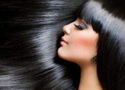 Жирные волосы - лечение