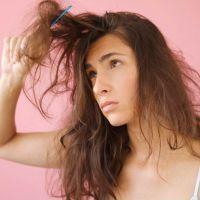 Жирные волосы – советы трихолога