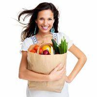 Жиросжигающая диета – меню на неделю