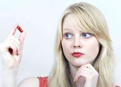Жиросжигающие препараты