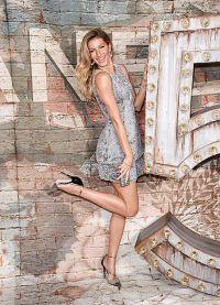 Gisele Bundchen je svjetski poznati model