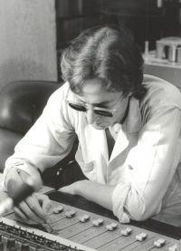 John Lennon volio glazbu