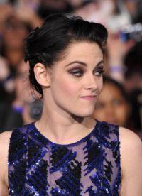 Kristen Stewart ima ugled bez emocija glumica