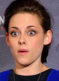 Kristen Stewart možda čak i pitam