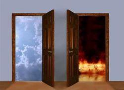 Жизнь после смерти - рай и ад