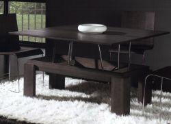 Журнальный стол-трансформер для гостиной