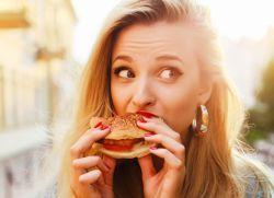 Жжение в желудке после приема пищи