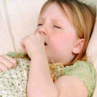 Жженый сахар от кашля ребенку