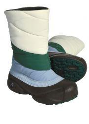 Зимние ботинки columbia