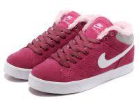 Зимние кроссовки Nike 2