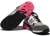 Зимние кроссовки Nike 3