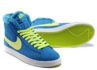 Зимние кроссовки Nike 5