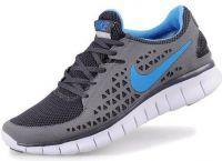 Зимние кроссовки Nike 6