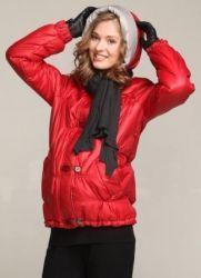 Зимние куртки для беременных