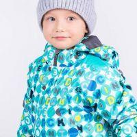 Зимние куртки для детей