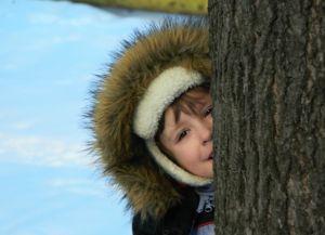 Зимние забавы для детей16