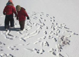 Зимние забавы для детей6