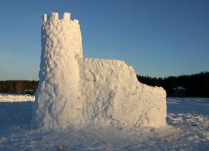 Зимние забавы для детей8