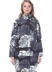 зимние женские куртки 2015-2016 3