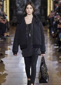 зимние женские куртки 2015-2016 7